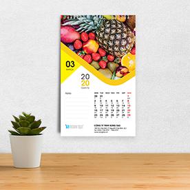 Lịch - lịch tường - lịch treo tường - lịch treo tường đẹp - mẫu lịch treo tường - lịch 2019