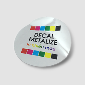 Nhãn - decal - nhãn decal - decal giấy - nhãn decal giấy - in nhãn - in decal - decal nhựa - nhựa đục