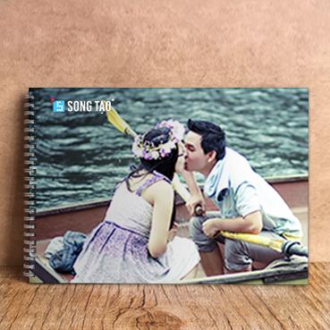 Sách - sách ảnh - photobook - in sách ảnh - ảnh cưới - cưới - cưới hỏi - Tiệc cưới