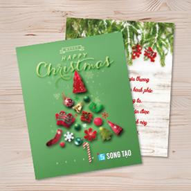 Thiệp giáng sinh - Thiệp giáng sinh online - Thiệp đẹp - Thiệp giáng sinh đẹp