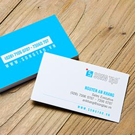 Danh thiếp - in danh thiếp - namecard - card visit - in danh thiep - in danh thiep gia re - mẫu danh thiep - card