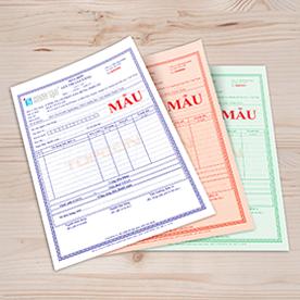 Khuyến mãi giảm giá 30% in hóa đơn VAT - Hóa đơn GTGT - in hoa don - in hoa don vat - in an hoa don vat - in hoa don tai chinh