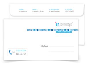 in ấn Bao thư (6) giá rẻ