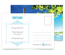 in ấn Bưu ảnh/ Postcard (122) giá rẻ
