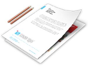 in ấn Giấy tiêu đề (10) giá rẻ