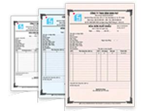 in ấn Hóa đơn GTGT (28) giá rẻ