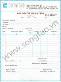 Hóa đơn VAT - Hoa Don VAT - Hoa don gia tri gia tang