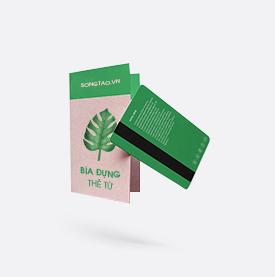 Bìa đựng thẻ từ, Bìa đựng thẻ nhựa, Bìa đựng chìa khóa khách sạn