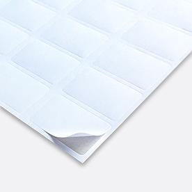 decal - decal giấy - nhãn decal - decal nhựa - decal xi - nhựa đục - nhựa trong - sticker