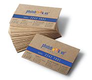 Danh thiếp - namecard - card - card visit - card kraft